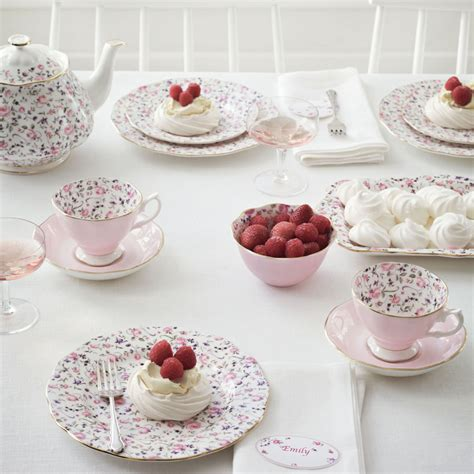 rose royal royal albert rose confetti teapot sugar creamer set