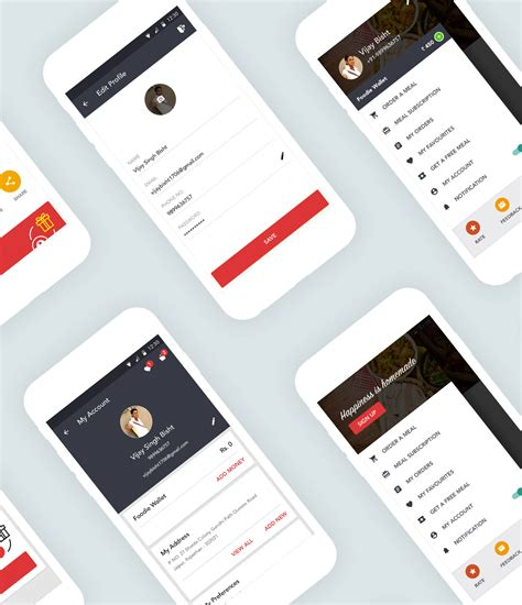 codecanyon restaurant app template v3 4