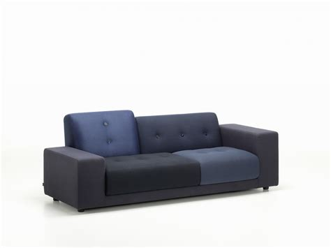 compact couch vitra polder compact sofa gr shop canada