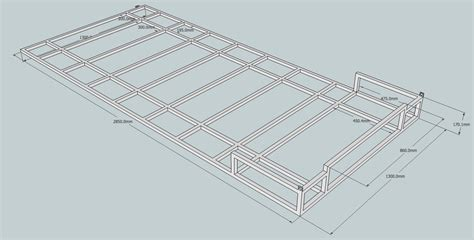 Roof Rack Plans by Category