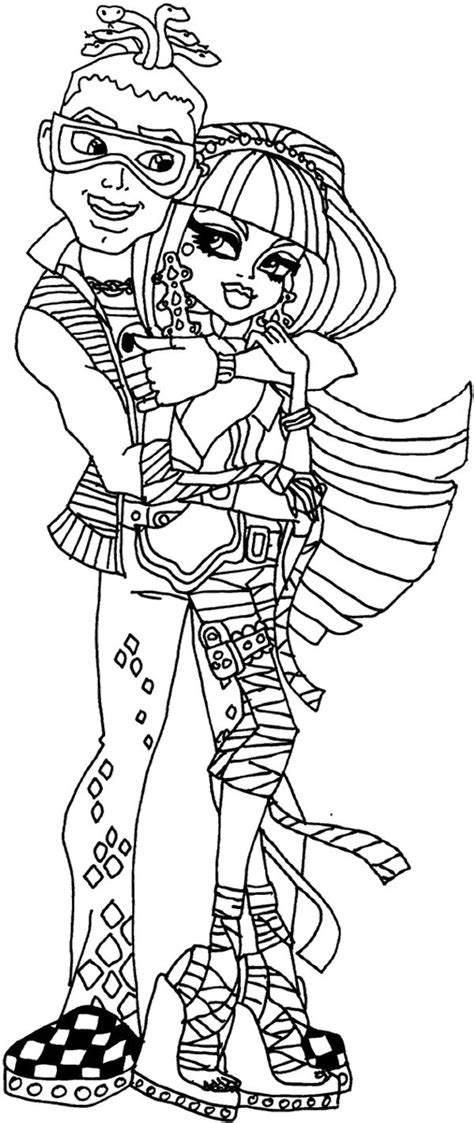 monster high hybrids coloring pages manifest destiny coloring page coloring pages