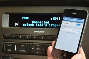 How To Connect To Ford Sync So Your Phone Won T Connect To Ford Sync Here S Your