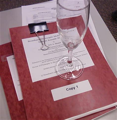 mit dissertation graduate office materials mit eecs