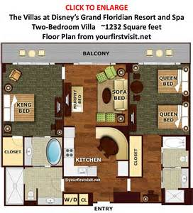 Disney Saratoga Springs Treehouse Villas Floor Plan Saratoga Springs Disney Villa Floor Plan Trend Home