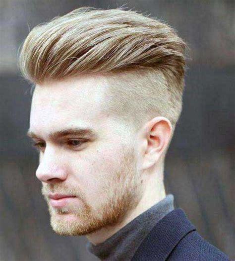 2015 boys popular hair cuts 30 cabelos platinados masculinos fotos como fazer dicas