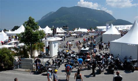 Bmw Motorrad H Ndler Essen by Cen Mit Metzeler Event