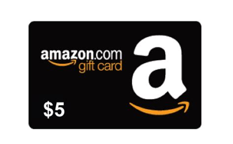Free 1 Dollar Amazon Gift Card - free instant 5 amazon gift card after survey simple coupon deals