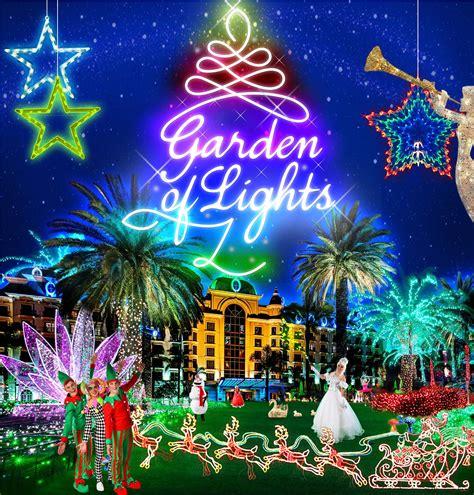 garden of lights hours emperors palace garden of lights emperors palace hotel