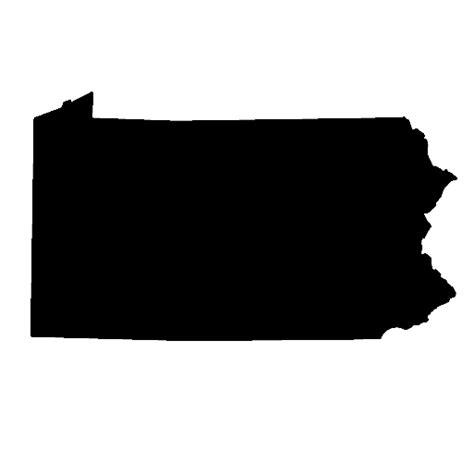 pennsylvania state pennsylvania state stencil sp stencils