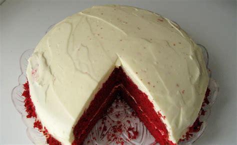 Baju Velvet Cake resepi velvet cake