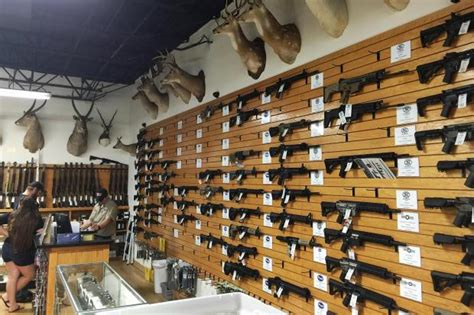 Gun Ownership Background Check Us Lawmakers Scrap Obama S Rule On Stronger Background Checks For Gun Ownership