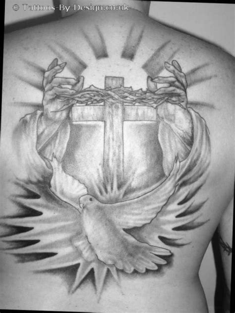 holy trinity tattoo