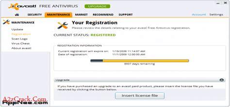 free avast antivirus activation code avast antivirus 2015 activation code get free by a2zcrack