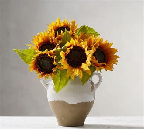 Sunflower Rug Pottery Barn by Sunflower Bundle Pottery Barn