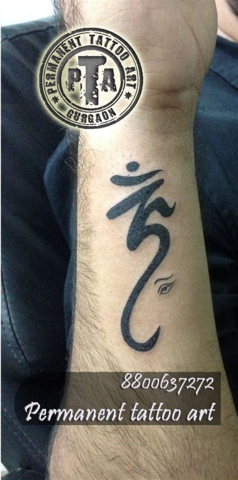 wrist om tattoo best 25 om design ideas on what is