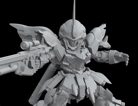 Gundam Big Zam Mech Saga Figure 22 23 march anime japan 2014 banpresto gundam mech saga figure msf series preview