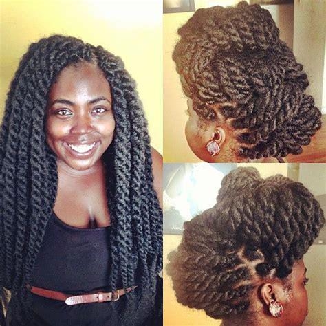 senegalese twists in augusta ga havana twists like how big the twists are hair