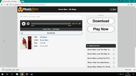 musicpleer um otimo site  baixar musicas youtube