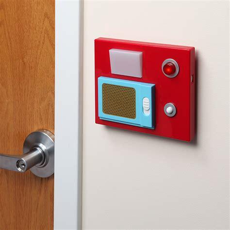 Electronic Door trek electronic door chime