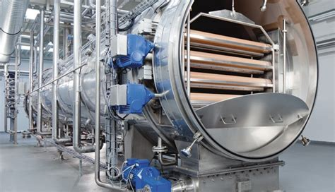 Vaccum Drying plant optimization united