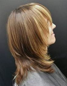 hair styles cut hair in layers and make curls or flicks 70 brightest medium length layered haircuts and hairstyles