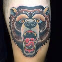 31 bear tattoo designs ideas design trends