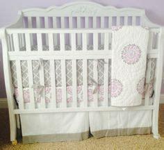 Nursery Ideas On Pinterest Nursery Wall Decor Gray Dahlia Nursery Bedding Set
