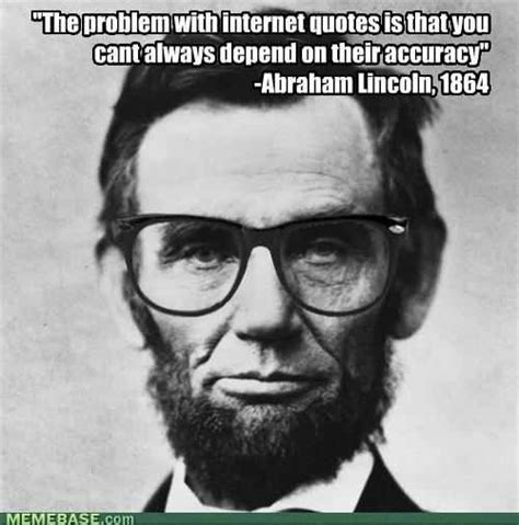 Abraham Lincoln Meme - comparison the thief of joy blog hop for jen s sake