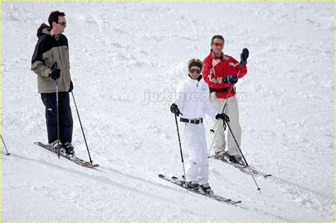 Posh Hits The Slopes by Posh Hits The Ski Slopes Photo 84411