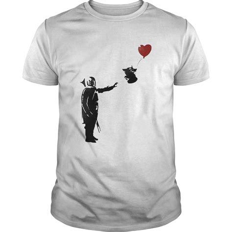 baby yoda graffiti  mandalorian shirt trend  shirt
