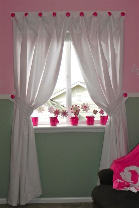 diy curtains without rods how to hang a curtain without a rod williams household