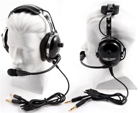 rugged headsets rugged air stereo headset from aircraft spruce europe