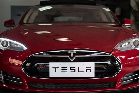 estate motors inc all tesla motors inc cars will now feature self driving