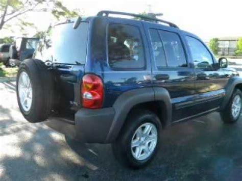 Jeep Liberty 2004 Problems 2004 Jeep Liberty Problems Manuals And Repair