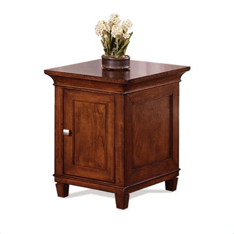 cherry wood accent tables end tables round end tables modern end tables side