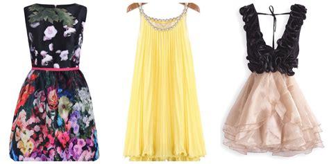 imagenes de vestidos otoño vestidos lindos na loja sheinside maquie se