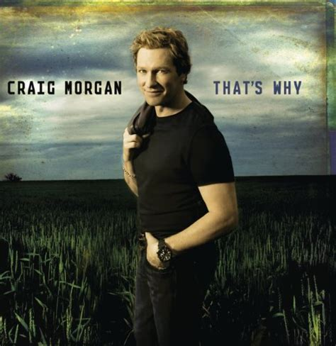 craig albums that s why by craig album cover