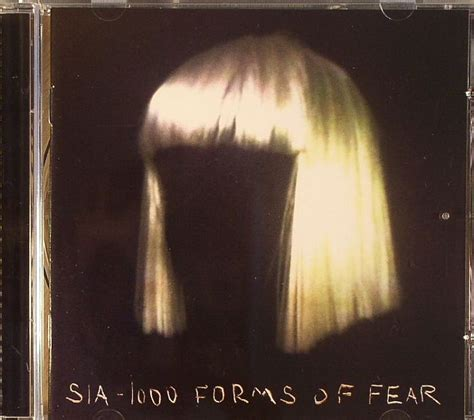 Chandelier 1000 Forms Of Fear Sia 1000 Forms Of Fear Vinyl At Juno Records
