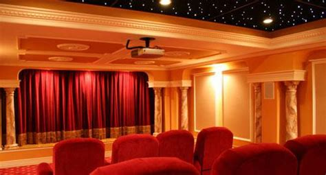 home theater design gallery home theaters gallery kole digital