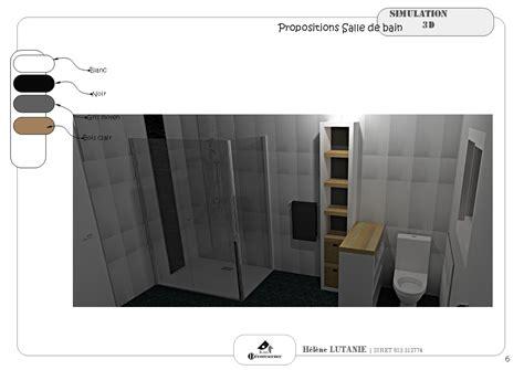 Rénovation complète d'une salle de bainDécorescence