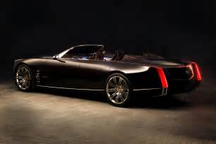 Where Did The Word Cadillac Come From Cadillac Revela Linhas Do Conceito Ciel All The Cars