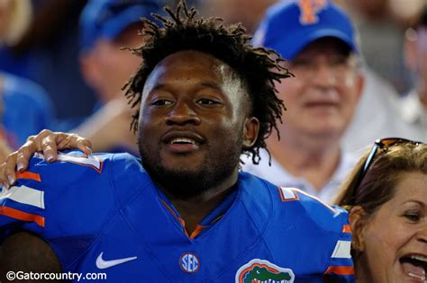 florida gator fan forum duke dawson ready to be the face of the gators defense