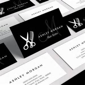 Hair Salon Business Cards Templates Free 1000 Ideas About Hairstylist Business Cards On Pinterest