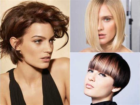 Changer De Coupe De Cheveux by Coupe De Cheveux 100 Id 233 Es Coiffures Pour Trouver Votre