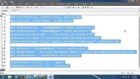 video tutorial vbscript vbscript tutorial 9 youtube