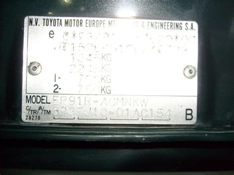 toyota ta a paint code location toyota get free image about wiring diagram