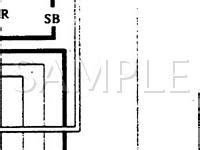 repair diagrams for 1988 volvo 740 engine transmission