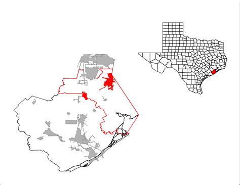 Brazoria Records File Brazoria County Alvin Svg