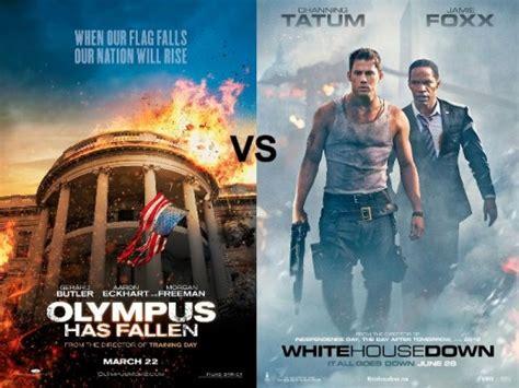 olympus has fallen film location same movie face off
