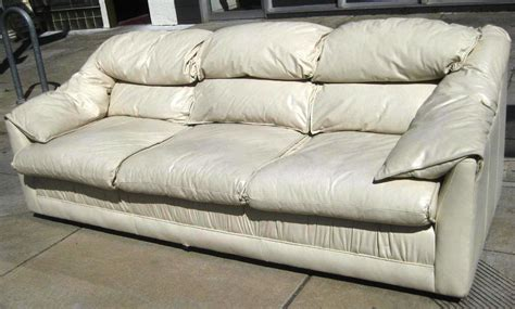 White Leather Couch Decorating Ideas White Leather Sofa White Leather Sofa Ideas